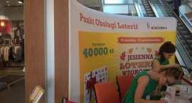 Trwa jesienna loteria we Włocławku. Nie przegap!