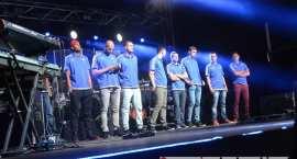 Biesiada Kasztelańska we Włocławku 2016: Prezentacja Koszykarzy Anwilu