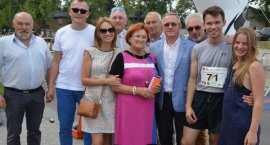 Bieganie w Brześciu Kujawskim coraz bardziej popularne [ZDJĘCIA]