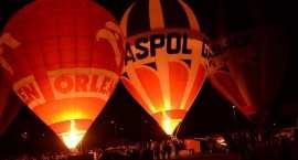 Balony pojawią się na włocławskim niebie. Wieczorna Gala Balonowa już …