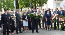 Włocławianie uczcili pamięć poległych w Powstaniu Warszawskim [ZDJĘCIA]