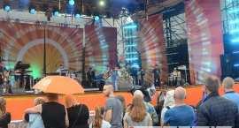 Dni Włocławka: Lato z Radiem Włocławek 2016, Maleo Reggae Rockers