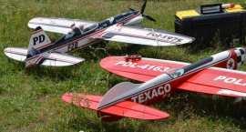 Piloci z Aeroklubu Włocławskiego Mistrzami Polski