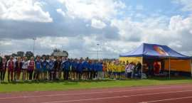 Przed nami Powiatowe Święto Sportu w Chodczu [PROGRAM]