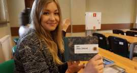 Uczennica włocławskiego Chemika pokonała 240 konkurentów z całej Polski