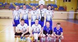 Ziemowit Osięciny mistrzem VII turnieju siatkówki w Choceniu