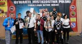 Mistrzostwa Polski Sztuk Walki  w Wilkowicach [ZDJĘCIA]
