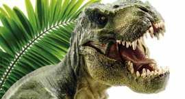 Dinozaury opanują włocławską Wzorcownię. Sprawdź jakie atrakcje czekają
