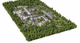 Włocławski szpital zmieni oblicze. Sprawdź co planują