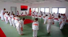 Bezpłatna zimowa Akademia Karate. Nie przegap!