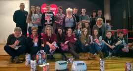 Ile zabrała WOŚP 2016 w Izbicy Kujawskiej?