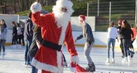 Jak będą czynne lodowiska w Święta Bożego Narodzenia?