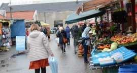 Przed nami handlowa niedziela na włocławskich targowiskach