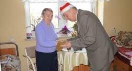 Sposób na święta w Domu Pomocy Społecznej w Kowalu [ZDJĘCIA]