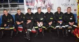 XXI Mistrzostwa Polski Strażaków rozpoczęte [ZDJĘCIA]