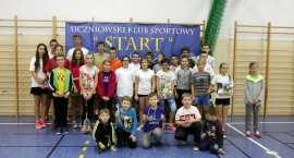 I Otwarte Mistrzostwa Powiatu Włocławskiego w Badmintonie [ZDJĘCIA]