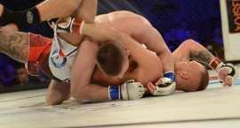 Krwawa gala w Hali Mistrzów. MMA ponownie we Włocławku