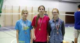 Badminton coraz popularniejszy pod Włocławkiem. Kto walczył o laury? [ZDJĘCIA]