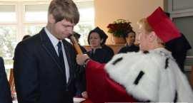 Ponad 500 nowych studentów. Uroczysta inauguracja roku akademickiego 2014/2015 w PWSZ we Włocławku [