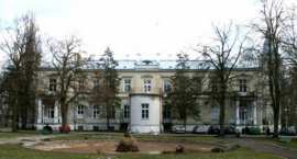 Kujawskie Centrum Muzyki powstanie w Wieńcu