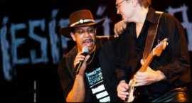Organizator Gitarowego Rekordu Guinnessa i amerykański showman zagrają we Włocławku