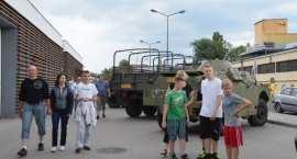 Dni Włocławka 2015: Włocławski Przegląd Artylerii Czarnoprochowej