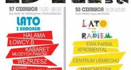 Dni Włocławka 2015 i Lato z Radiem [PROGRAM]. Przed nami największa impreza we Włocławku !!!