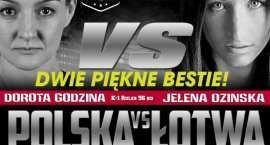 We Włocławku rękawice skrzyżują najlepsi kickboxerzy z Polski i Łotwy