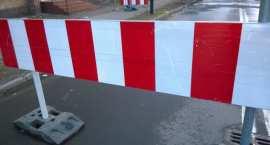 Zablokują ulicę Płocką na prawie miesiąc. Będą objazdy!