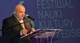 VI Festiwal Nauki, Kultury i Przedsiębiorczości we Włocławku za nami [ZDJĘCIA]
