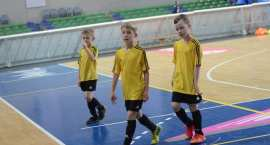 Master Kids we Włocławku - Hala dla małych Mistrzów