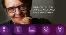 Agnieszka Holland odwiedzi Włocławek