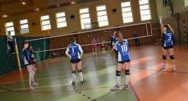 II Ogólnopolski Turniej Piłki Siatkowej Dziewcząt o Puchar Wójta Gminy Baruchowo