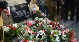 We Włocławku uczczono pamięć Żołnierzy Wyklętych [FOTO, VIDEO]