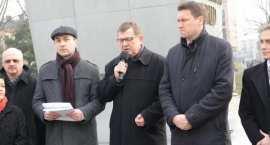 PiS protestował we Włocławku.Chcą zmian! [VIDEO, FOTO]