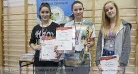 Miłośnicy badmintona rywalizowali pod Włocławkiem