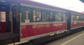 Co z połączeniami kolejowymi z Torunia do Kutna?