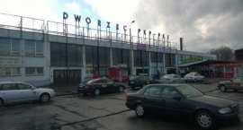 Wyburzą dworzec we Włocławku