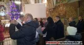 Boże Narodzenie 2014 we Włocławku: Parafia Świętego Jana