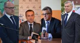 OFICJALNE WYNIKI PKW.Wybory 2014 Włocławek