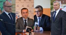 Kandydaci na prezydenta Włocławka zmierzą się