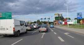 Uwaga! W sobotę zmiana organizacji ruchu we Włocławku