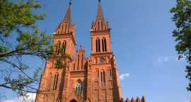 Będzie TVP: Wiktor Zborowski wystąpi we włocławskiej katedrze