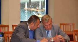 Dlaczego wiceprezydent Włocławka złożył rezygnację?