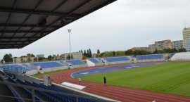 Mecz Polska – Bośnia i Hercegowina na otwarcie stadionu OSiR