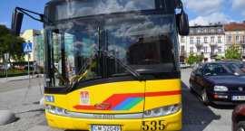 Bezprzewodowy internet we włocławskich autobusach