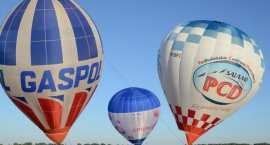 Dziesiątki balonów pojawią się na włocławskim niebie