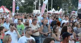 Gwiazdy na scenie i świetna zabawa czyli Biesiada Kasztelańska we Włocławku