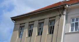Rozbiorą część budynku LMK