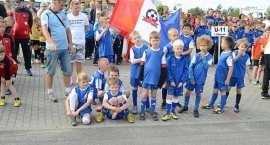 I Międzynarodowy Turniej Piłki Nożnej Kujawy Cup 2014 [VIDEO]